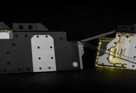 EK Vector Trio nuovi radiatori da EK Water Blocks