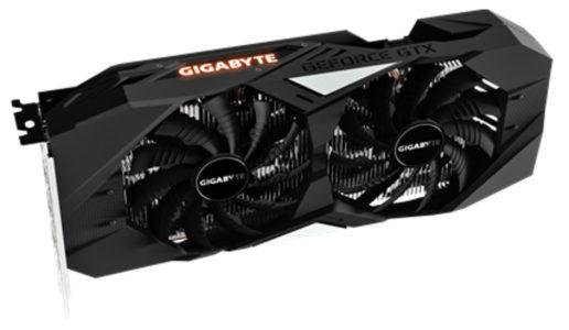Gigabyte GTX1650