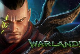 Warlander: in arrivo su console entro l'anno