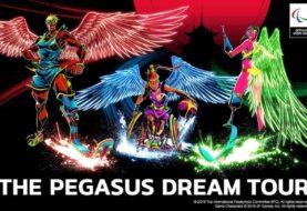 The Pegasus Dream Tour: RPG e sport paralimpici