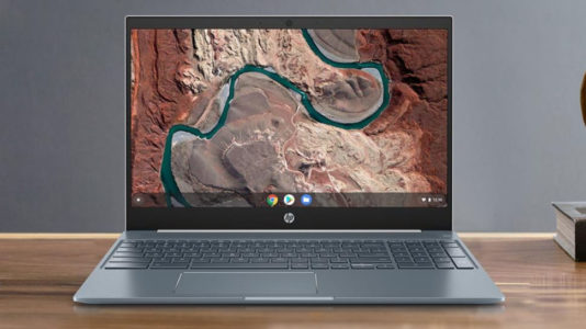 "Primo HP Chromebook 15"""