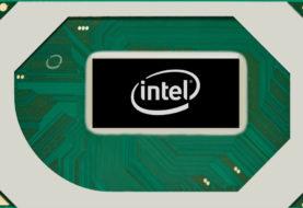 Intel Core nona generazione -  Progetto notebook