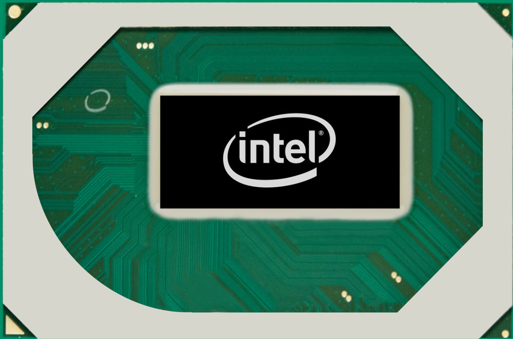 Processori Intel nona generazione per notebook