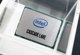 Processori Xeon Cascade Lake 28 core su Intel ARK