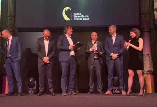 Italian Video Game Awards 2019: i vincitori
