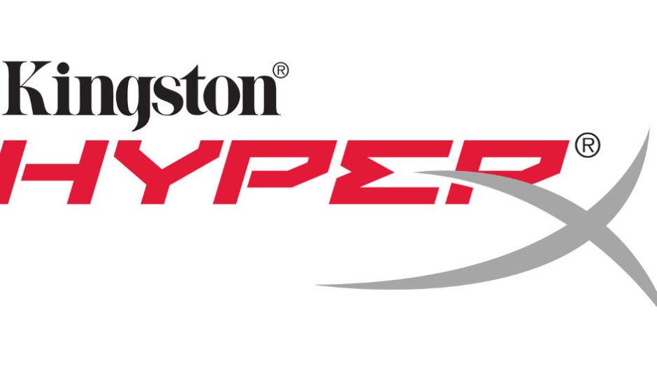 HyperX è il fornitore di ram per i nuovi HP OMEN