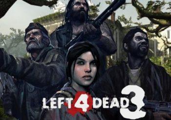 Left 4 Dead 3: emergono nuove immagini