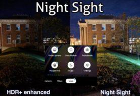 Modalità notturna fotocamere: come funziona?