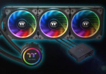 Thermaltake: arriva il nuovo dissipatore TR4