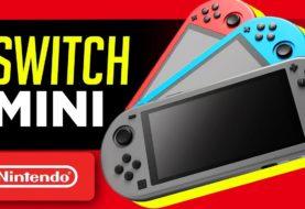 Nintendo Switch Mini: l'annuncio è in arrivo?