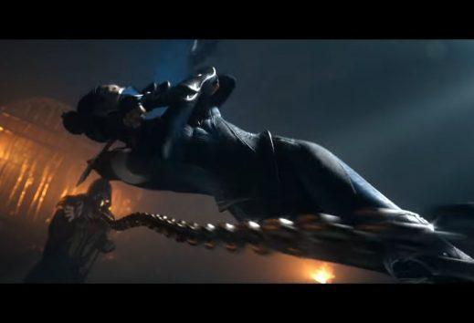 Mortal Kombat 11, guardate il nuovo glorioso spot