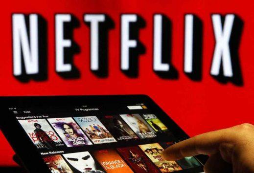 Netflix: rimosso il supporto ad AirPlay