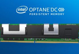 Intel Optane persistent memory - Acquisisci 512 GB