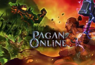 Pagan Online - Anteprima