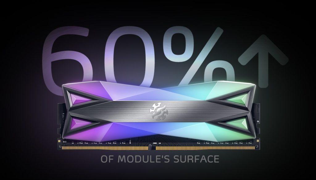 ADATA RAM D60G