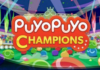 Puyo Puyo Champions in arrivo il 7 maggio