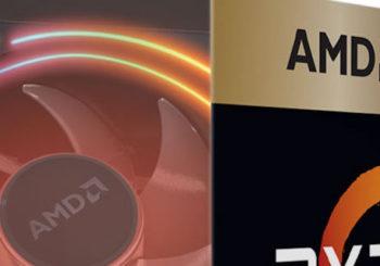 AMD Ryzen 7 2700 X 50mo anniversario fotografato
