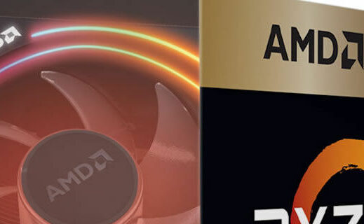 AMD: arriva Ryzen 7 2700X 50th Anniversary Edition