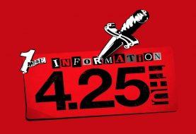 Persona 5 S, aperto il sito web ufficiale