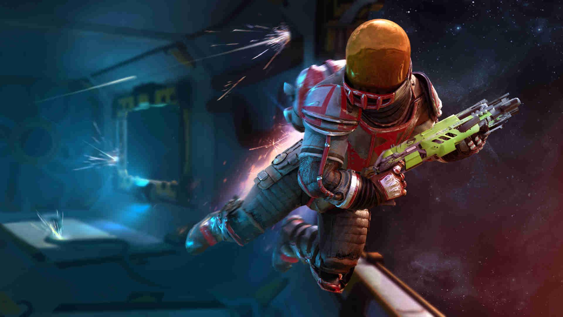 Space Junkies – Recensione
