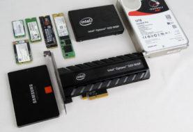 SSD - Mito e realtà su consumo e archiviazione