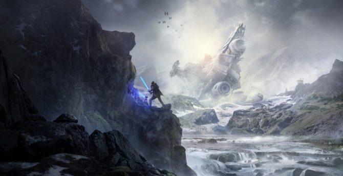 Star Wars Jedi: Fallen Order - Cosa sappiamo
