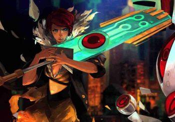 Transistor è gratis sull'Epic Games Store