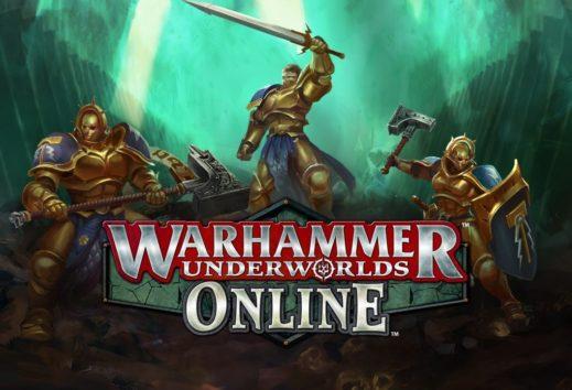 Annunciato Warhammer Underworlds: Online