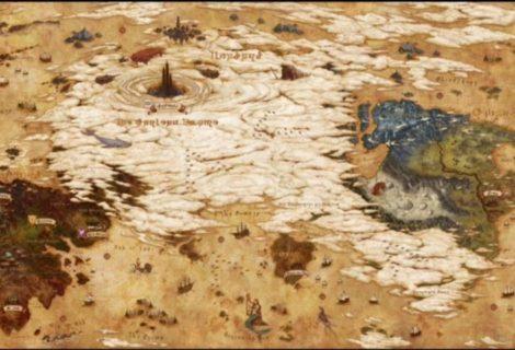 Eorzea: Our Final Fantasy - Il mondo di Final Fantasy XIV