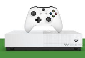 Xbox One All-Digital: svelati prezzo e uscita?