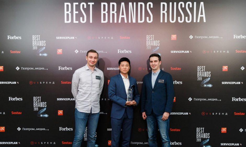 Xiaomi: arriva il premio Best Growth Brand 2018