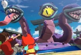 Yo Kai Watch 4: svelato il cinematic di apertura