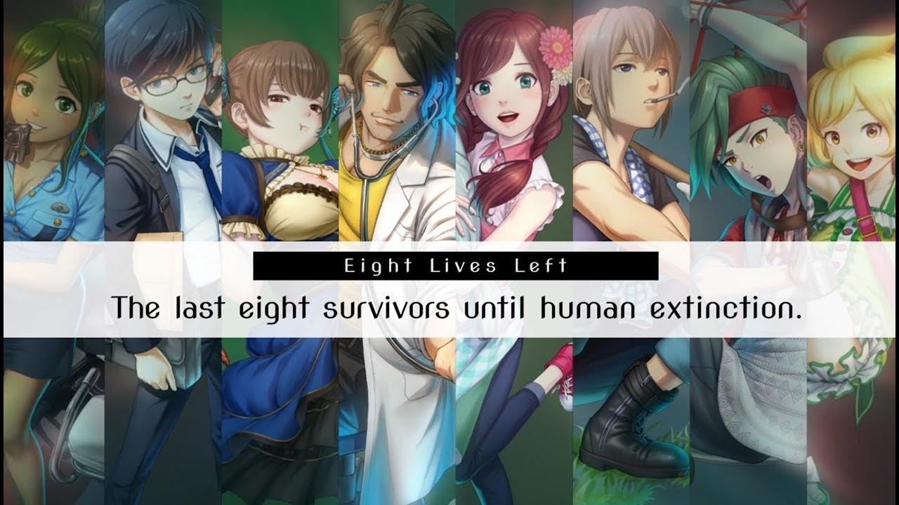 Zanki Zero: Last Beginning – Recensione