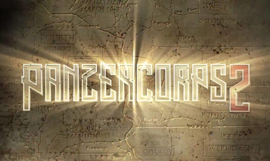 Panzer Corps 2: Nuovo video gameplay