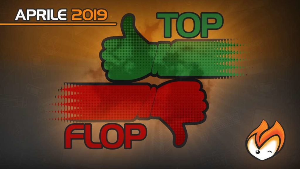 Top & Flop aprile