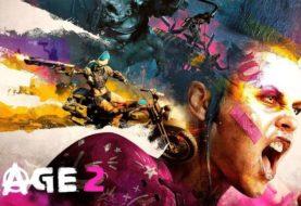 RAGE 2 è entrato ufficialmente in fase Gold