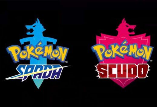Pokémon Spada e Scudo arriveranno a dicembre?
