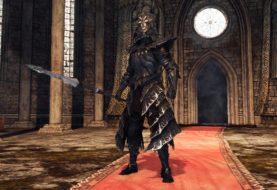 Dark Souls II: Guida ai boss - Vecchio Ammazzadraghi