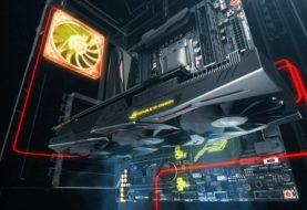 Asus ROG Strix Geforce GTX 1660 Ti - Recensione