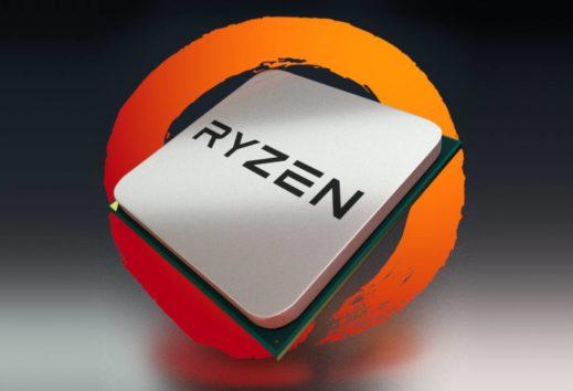 AMD Ryzen: in arrivo la serie 3000?