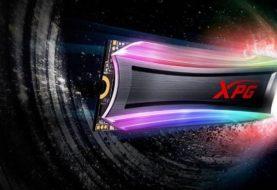Adata: annunciato Spectrix S40G RGB SSD