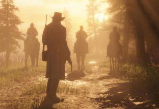 """Red Dead Redemption 2: vendite """"eccezionali""""!"""