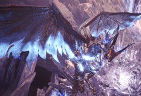 Novità per Monster Hunter World: Iceborn in arrivo