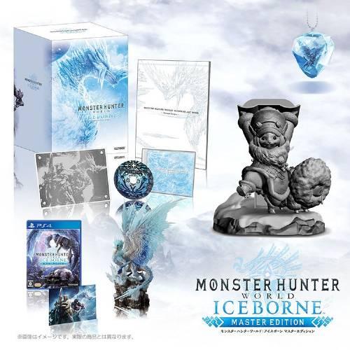 MHW Iceborne