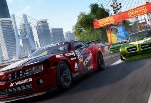 Annunciato GRID: trailer e gameplay del gioco