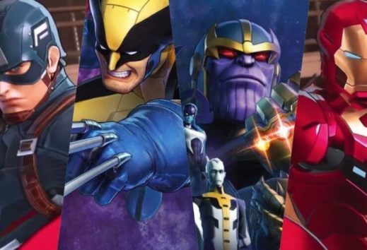 Marvel Ultimate Alliance 3: disponibile nuovo trailer