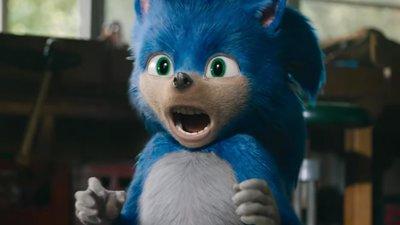 """Sonic The Hedgehog: Il Film - Sonic verrà """"modificato"""""""