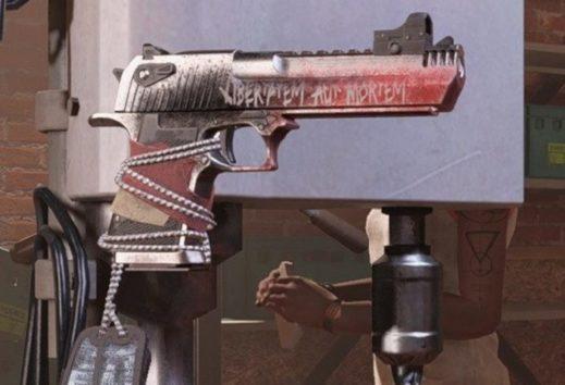 The Division 2 - Come ottenere la pistola Libertà
