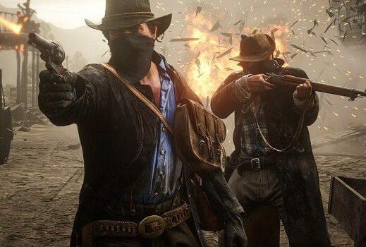 Red Dead Online: la beta terminerà a Giugno!