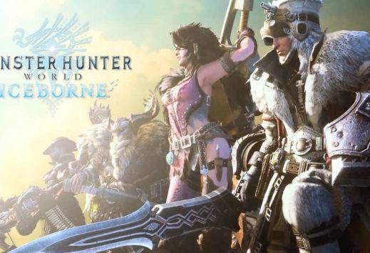 MHW: Iceborne sarà grande quanto il gioco base?